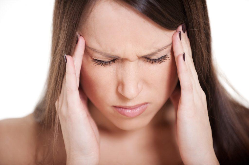 migrena ból głowy leczenie domowymi sposobami