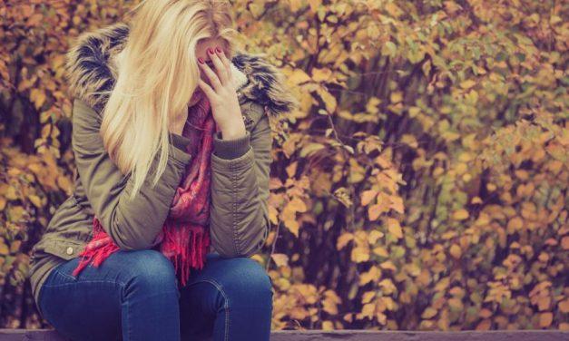 Chandra czy depresja? Jak sobie radzić?