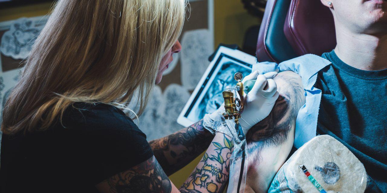 Czym jest tatuaż i jakie ma znaczenie?