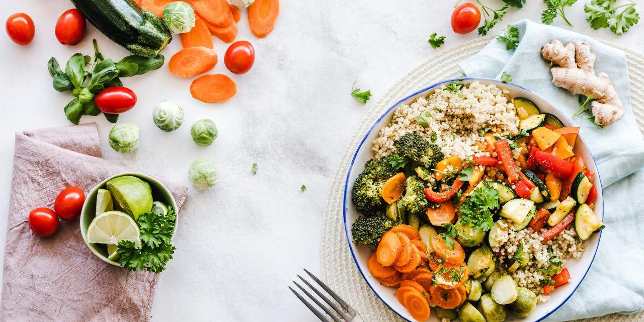 Dieta śródziemnomorska – jaka to dieta?